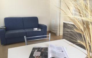 Appartamento Blu - Agriturismo Sarzana Liguria La Spezia