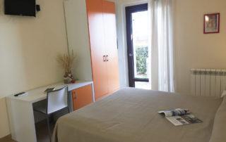 Camera Arancio - Agriturismo Sarzana - Bini