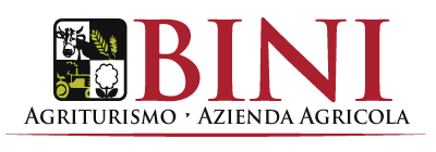 Agriturismo – Azienda Agricola Bini Retina Logo